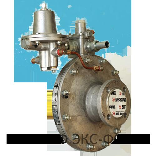Регулятор давления газа Volgagaz РДГ-50В