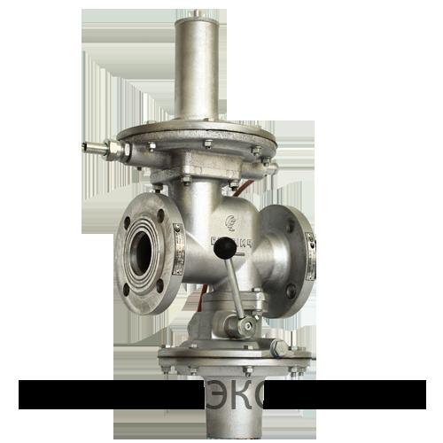 Регуляторы давления газа РДК-50Н, РДК-500