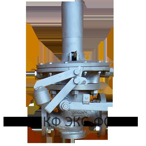 Клапан ПКВ-100